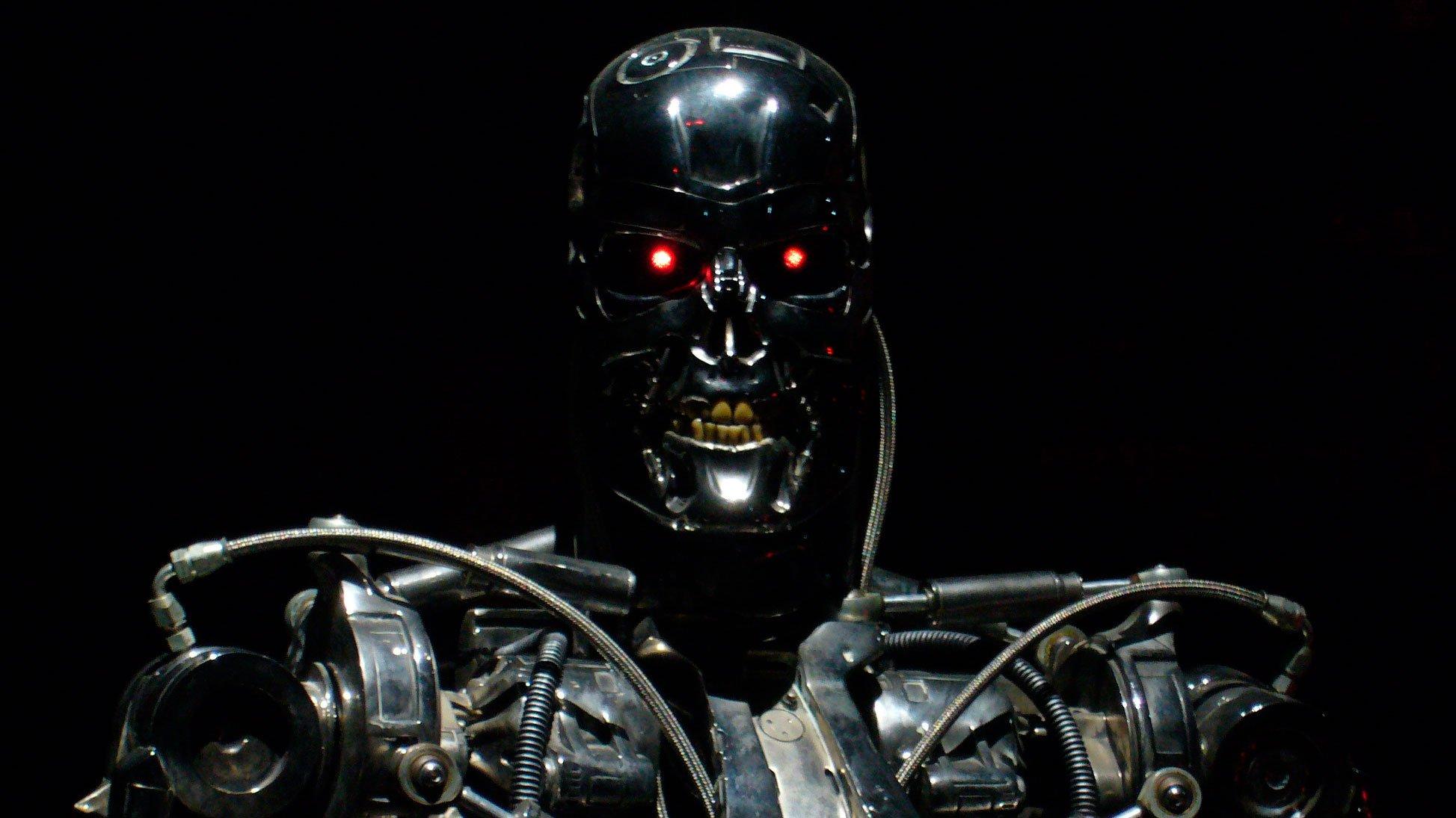 Terminator noticias